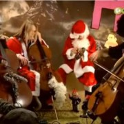 "Video der Woche: Apocalyptica ""Little Drummer Boy"""
